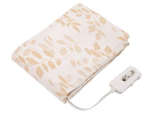 タイマー付き電気毛布おすすめ10選|洗えるタイプも紹介!のサムネイル画像