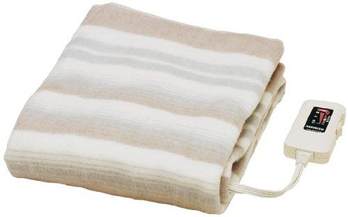 電気毛布の電気代は安い?24時間つけっぱなしだといくら?節約になる使い方ものサムネイル画像
