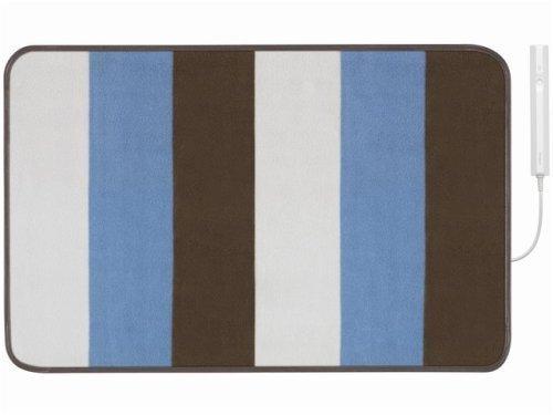 充電式の電気毛布が便利!ポータブル電源との組み合わせがおすすめ【冬キャンプ】のサムネイル画像