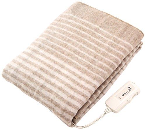 【洗濯不可?】電気毛布はクリーニングに出せる?料金目安ものサムネイル画像