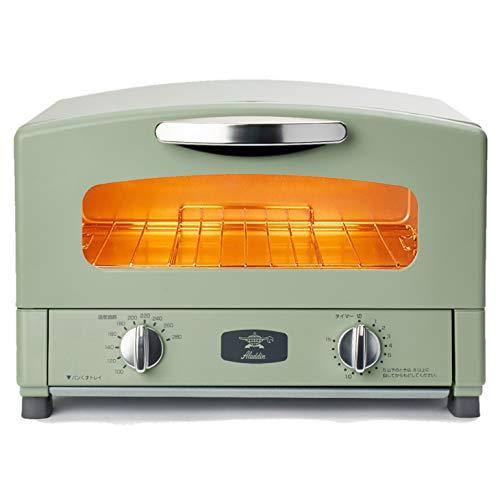 【完全版】レトロなトースターおすすめ12選!特徴や選び方も紹介のサムネイル画像
