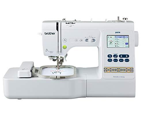 刺繍用コンピューターミシンおすすめ11選|種類と選び方のポイントを解説のサムネイル画像