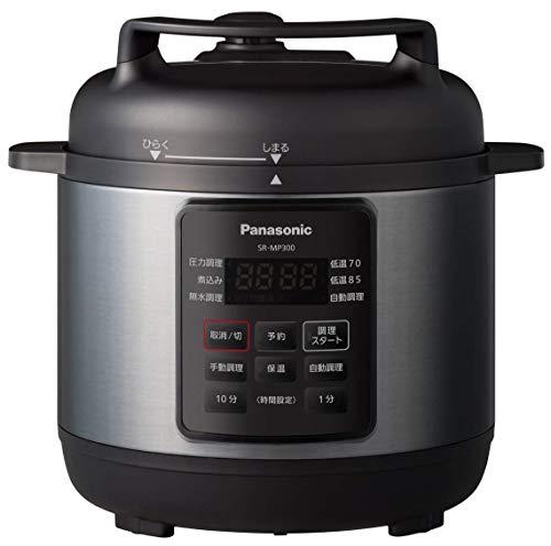 【一人暮らしに人気】電気圧力鍋のおすすめ12選 気になる電気代は?のサムネイル画像