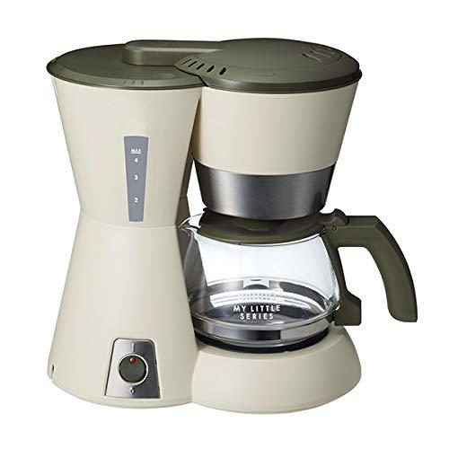 毎日の気分が上がる!かわいいコーヒーメーカーおすすめ15選!のサムネイル画像