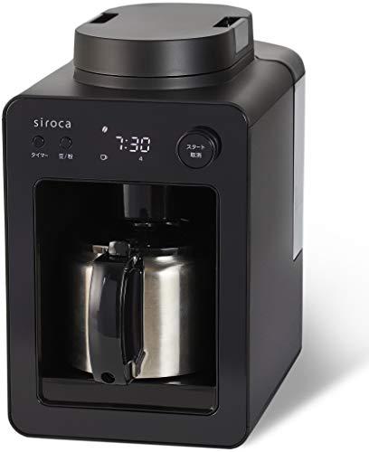 粉から入れられるおすすめコーヒーメーカーを紹介!選び方も?のサムネイル画像