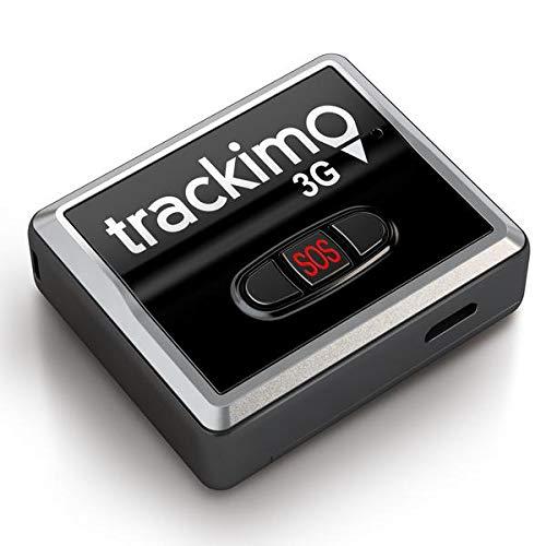 アウトドア用GPSの画像