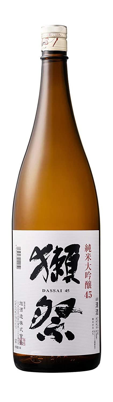 日本酒の画像