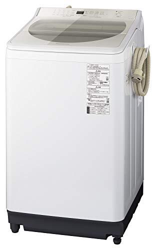 縦型洗濯機の画像