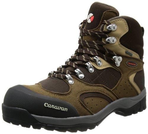 トレッキングシューズ・登山靴の画像